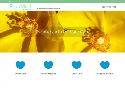RevaMedAssociates---Excellence-in-Primary-Care